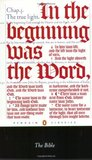 The Bible : King James version with The apocrypha