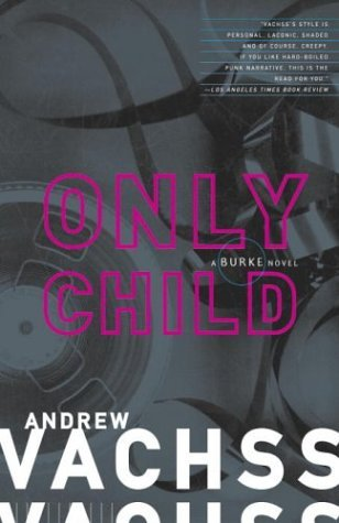 Only Child (Burke, #14)