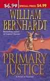 Primary Justice (Ben Kencaid, #1)