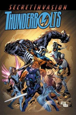 Thunderbolts, Volume 3: Secret Invasion