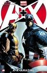 A+X, Vol. 2: = Amazing