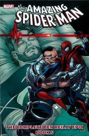 Spider-Man: The Complete Ben Reilly Epic, Book 5