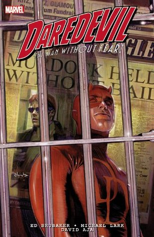 Daredevil by Ed Brubaker & Michael Lark: Ultimate Collection, Book 1
