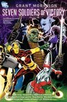 Seven Soldiers of Victory, Book Two by Grant Morrison