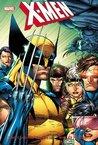 X-Men by Chris Claremont & Jim Lee Omnibus, Vol. 2