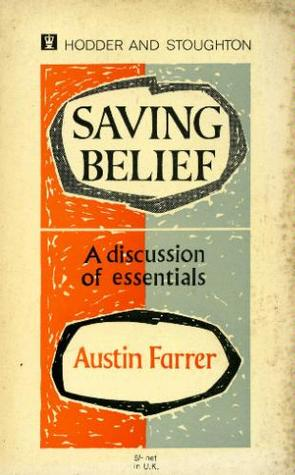 Saving Belief: A Discussion of Essentials