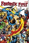 Fantastic Four, by John Byrne: Omnibus, Volume 1