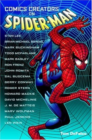 Comics Creators on Spider-Man