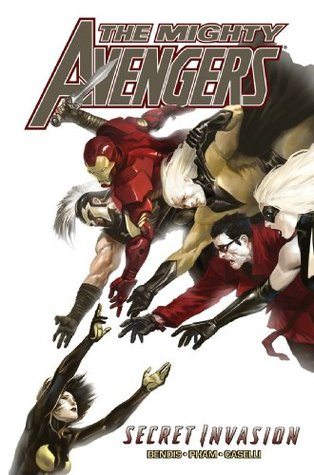 The Mighty Avengers, Vol. 4 by Brian Michael Bendis