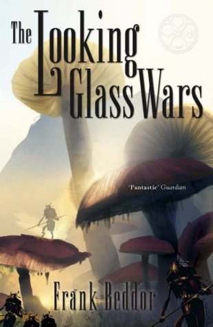 The Looking Glass Wars by Frank Beddor