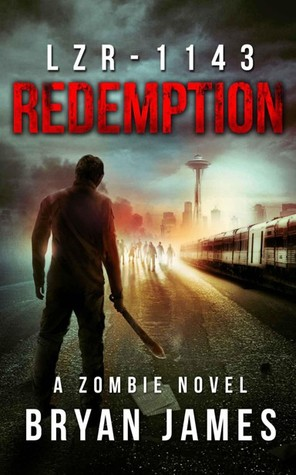 Redemption by Bryan James
