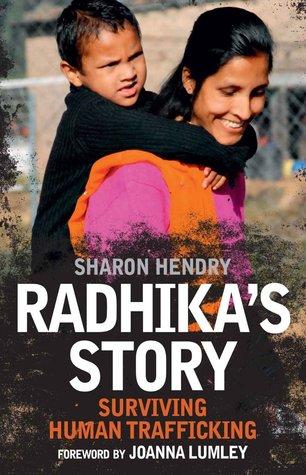 Radhika's Story by Sharon Hendry
