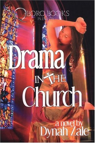 Drama In The Church