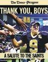 Thank You, Boys: A Salute to the Saints