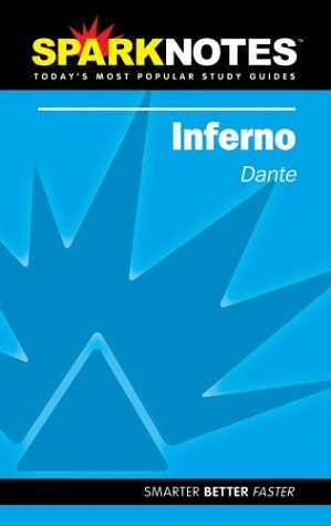 Inferno (SparkNotes Literature Guide)
