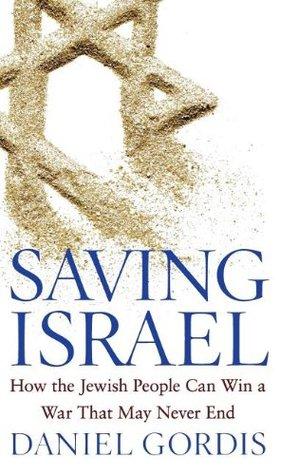 Saving Israel EPUB