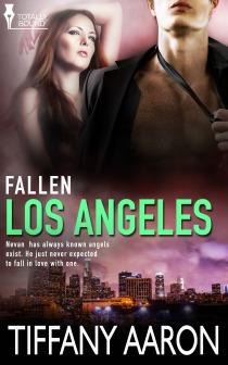 Los Angeles  (Fallen #6)