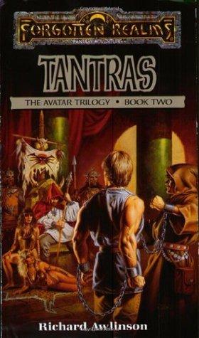 Tantras (Forgotten Relalms: Avatar #2)