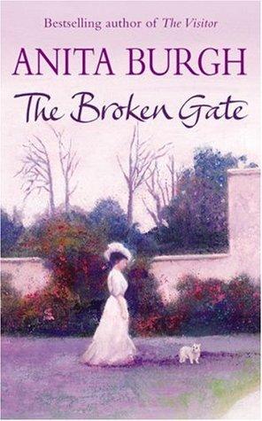 The Broken Gate (Cresswell Inheritance Trilogy, #1)