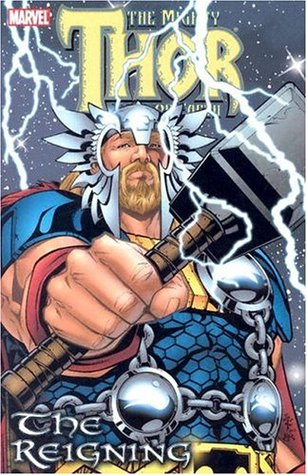 Thor: The Reigning
