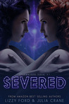 Severed (Starwalkers Serial #1)