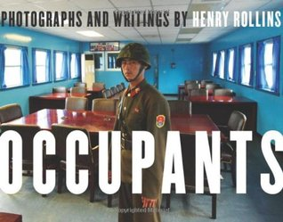 Occupants: Photographs and Writings