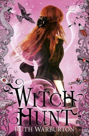 Witch Hunt (Witch Finder, #2)