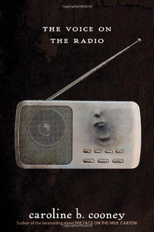 The Voice on the Radio (Janie Johnson, #3)