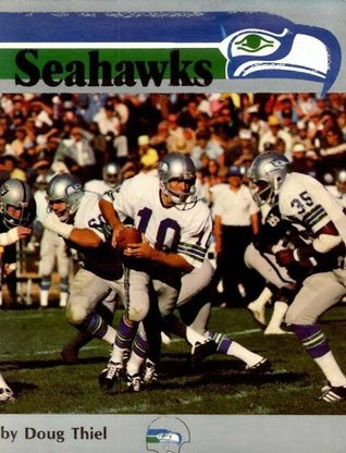 SEAHAWKS: The story of the Seattle Seahawks