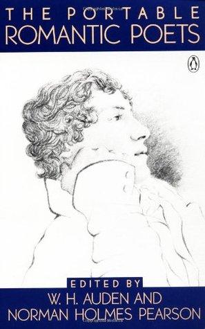 The Portable Romantic Poets: Blake to Poe
