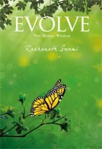 Evolve: 2 Minute Wisdom