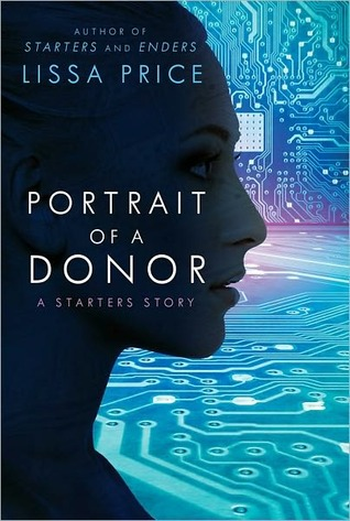 Portrait of a Donor (Starters, #1.75)