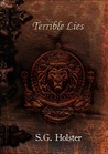 Terrible Lies (Thirty Seconds To Die, book 2)