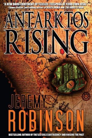 Antarktos Rising (Origins, #4)