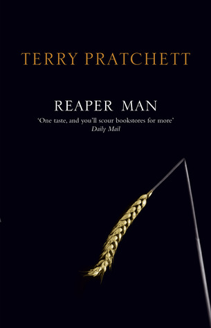 Image result for reaper man pratchett