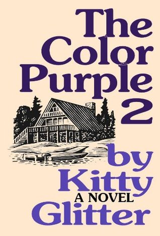 The Color Purple 2 by Kitty Glitter