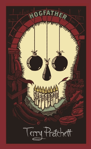 Hogfather(Discworld 20)