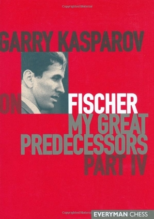 Garry Kasparov on Fischer: My Great Predecessors, Part IV