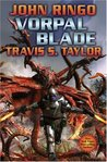 Vorpal Blade (Looking Glass, #2)