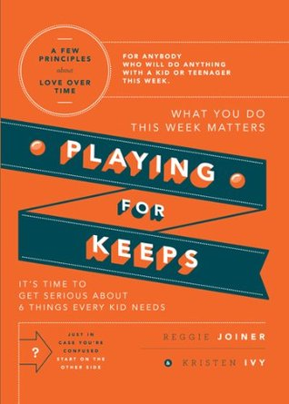 Playing for Keeps/Losing Your Marbles
