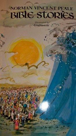 Norman Vincent Peale Bible Stories