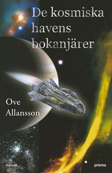 De Kosmiska Havens Bokanjärer