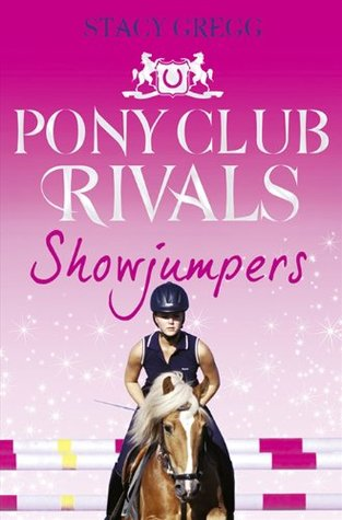 Showjumpers(Pony Club Rivals 2)