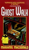 Ghost Walk (Dido Hoare, #2)