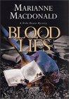 Blood Lies (Dido Hoare, #5)