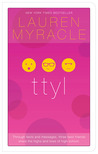 ttyl (Internet Girls #1)