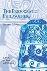 The Presocratic Philosophers by Geoffrey S. Kirk