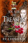 An Air of Treason (Sir Robert Carey, #6)