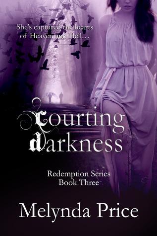 Courting Darkness(Redemption Series 3)