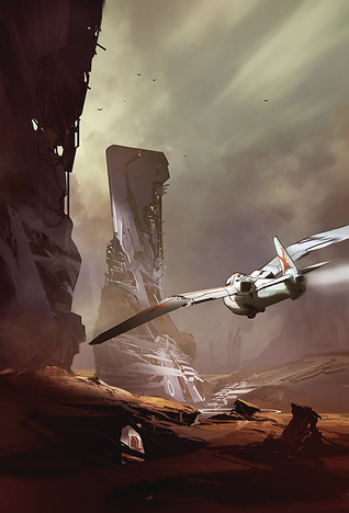 Cataveiro (Osiris Project, #2)